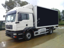 Camion MAN fourgon occasion