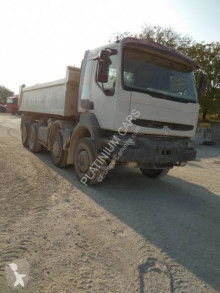 Camion benne Renault Kerax 420 DCI