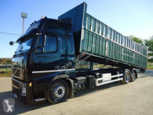 Camion Volvo benne occasion