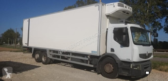 Renault mono temperature refrigerated truck Premium 280