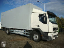 Volvo FE 300 truck used box