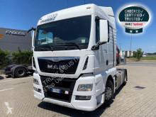 MAN TGX 18.440 4X2 BLS alte camioane second-hand