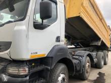 Камион самосвал Renault Kerax 520 DXI
