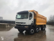 Camion Renault Kerax 400.40 benne occasion