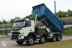 Camion benne Volvo FMX 430 8x4 /Euro6d EuromixMTP TM16 HARDOX