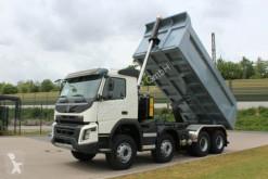 Camião Volvo FMX 430 8x4 EuromixMTP TM18 HARDOX basculante usado