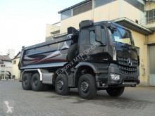 Vrachtwagen kipper Mercedes Arocs 5 4148 8X4 Euro 6d Euromix TM20m