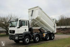 Camión MAN TGS 41.400 8x4 Kipper EuromixMTP TM / EURO 5 volquete usado