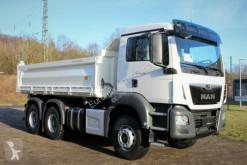 Камион MAN TGS 33.420 6x4 /3-Seiten - Kipper / EURO 6 самосвал втора употреба