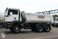 Camión volquete MAN TGS 33.400 6x6 / Mulden-Kipper EuromixMTP