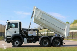 Camião MAN TGS 33.400 6x4 /Mulden Kipper EuromixMTP usado