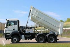 Камион MAN TGS 33.400 6x4 /Mulden Kipper EuromixMTP втора употреба