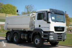 Камион MAN TGS 33.400 6x4 /Mulden Kipper EuromixMTP самосвал втора употреба