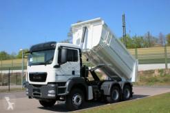 Камион MAN TGS 33.400 6x4 / Mulden-Kipper EuromixMTP втора употреба