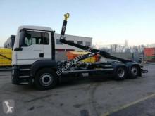 Camión multivolquete MAN TGS 26.470 / 6X2 Retarder/lenk-Achse/Euro6d