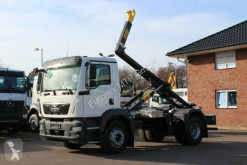 Camion MAN TGM TGM 18.320 4x2 / Euro 6d HYVA Abroller polybenne occasion