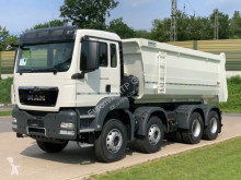 Camion MAN 41.400 8x4 / EUROMIX MTP 20m³/ EURO 5 benne occasion