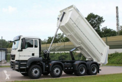 MAN 41.400 8x4 / EUROMIX MTP 20m³/ EURO 3 truck used tipper