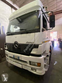 Camion Mercedes Atego 1828 tri-benne occasion