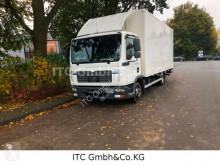 MAN TGL MAN 8180 Koffer LBW gebrauchter Kastenwagen