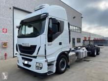 Camion BDF Iveco Stralis 260 S 50