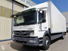 Mercedes Atego 1624 truck used box
