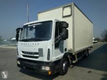 Iveco Eurocargo 100 E 18 truck used plywood box