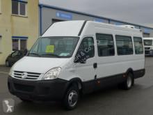 Iveco Daily Daily 50C18*47.000 KM*Schiebetür*Klima*17 Sitze* minibuss begagnad