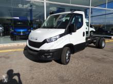 Iveco 35C18H 3750 MY2019 nueva furgoneta chasis cabina usada