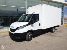 Camión furgón Iveco 35C14 3750 MY2019 nueva