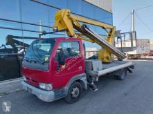 Camion nacelle Bizzocchi Nissan Cabstar With Platform 21m