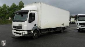 Camión Volvo FL 240-16 furgón mudanza usado
