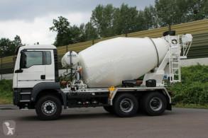 Cement mixer Euromix EuromixMTP EM 7m³ R Fahrmischr Aufbau