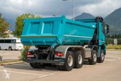 Equipamientos carrocería volquete Euromix EuromixMTP 10m³ 12m³ 16m³ 18m³ 20m³