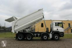 Camion benne EuromixMTP 10m³ 12m³ 16m³ 18m³ 20m³ Kipper