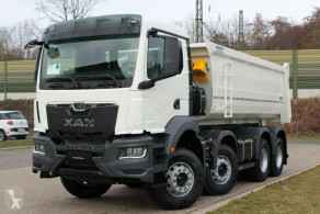MAN TGS 35.430 8x4 / Kipper 16m³ NEUES MODEL TG3 truck used tipper