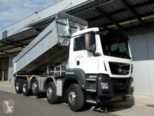 Camion MAN TGS 50510 10X4 EuromixMTP TM 20 R