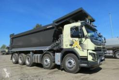 Camión Volvo FMX FMX 460 10x4 / EuromixMTP HARDOX volquete usado