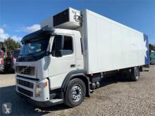 Camión frigorífico Volvo FM9-260 4x2 Frigoblock