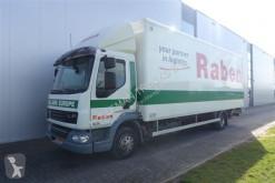 Camión furgón DAF LF45.180
