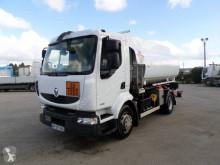 Камион цистерна петролни продукти Renault Midlum 240 DXI