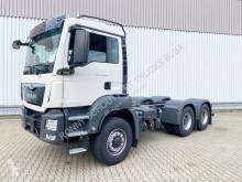 Vrachtwagen MAN TGS 26.400 6x6H BL 26.400 6x6H BL, HydroDrive nieuw chassis