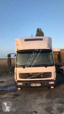 Camião frigorífico mono temperatura Volvo FL 220