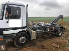 شاحنة Mercedes Actros ناقلة حاويات متعددة الأغراض مستعمل