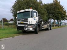 Camion polybenne Scania G 94G310