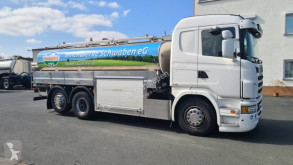 Camion citerne Scania G440 6x2 (Nr. 4726)
