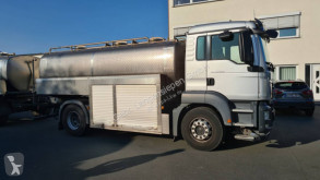 Camion MAN TGS 18.400 (4x2) ISOLIERT(Nr. 4728) citerne occasion