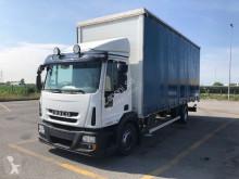 Kamión Iveco Eurocargo ml 120e25 ojazdený
