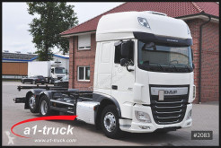 DAF chassis truck XF FAR 440 SSC, BDF, ZF-Intarder, Standklima
