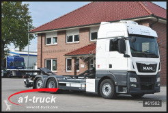 Camión chasis MAN TGX 26.440 BDF Intarder, Bär LBW